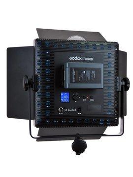 Godox LED-Flächenleuchte1000W
