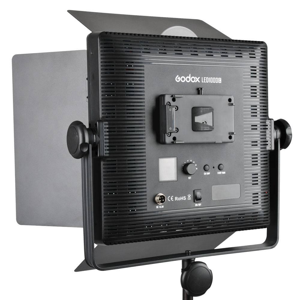 Godox Flächenleuchte LED1000W