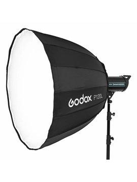 "Godox Parabolic Softbox P120 ""deep"" 16 Stäbe"