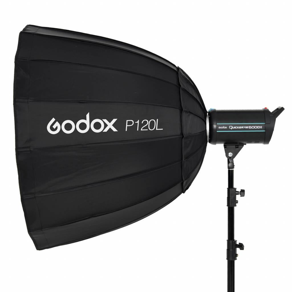 Godox Parabolic Softbox P120 Top-Qualität
