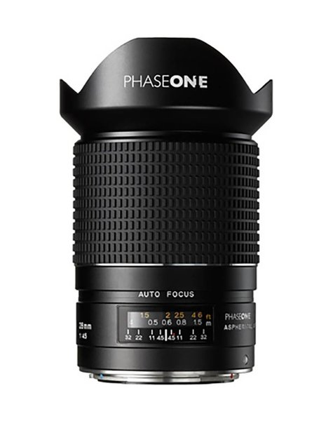 Phase One Phase One Digital 4,5/28mm