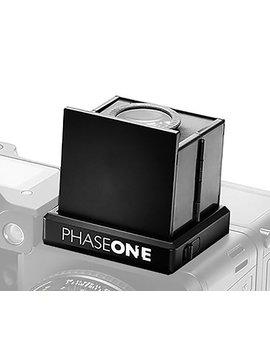 Phase One XF Lichtschachtsucher