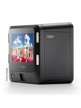 Phase One Phase One IQ1 80MP Digitalback RENT!