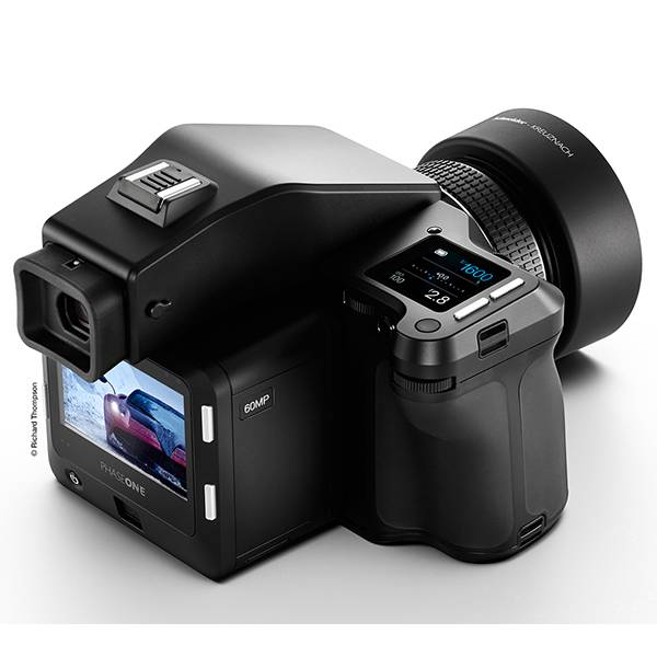 Phase One Phase One XF IQ3 60MP Kit