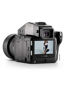 Phase One Phase One XF IQ3 50MP Kit RENT!