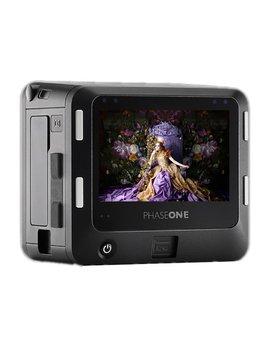 Phase One Phase One XF IQ3 100MP Digitalback RENT!