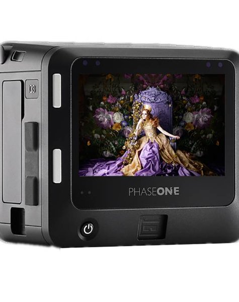 Phase One Phase One XF IQ3 100MP Digitalback