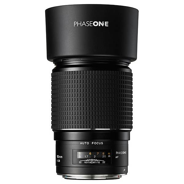 Phase One Phase One Digital 2,8/150mm IF
