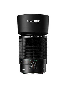 Phase One Phase One Digital 4,0/120mm MF Macro