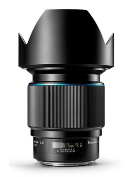 Phase One 3,5/45mm LS Blue Ring Schneider Kreuznach