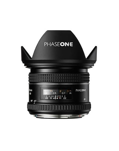 Phase One Phase One Digital 3,5/35mm