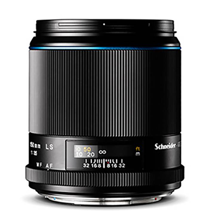 Phase One 2,8/110mm LS Blue Ring Schneider Kreuznach