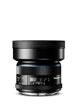 Phase One 2,8/80mm LS Blue Ring Schneider Kreuznach