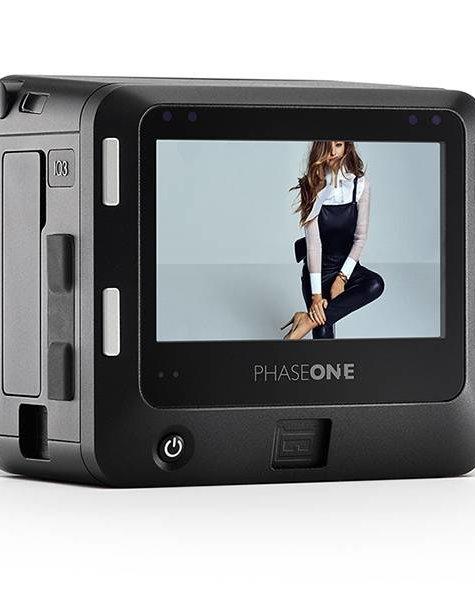 Phase One Phase One IQ3 50MP Digitalback