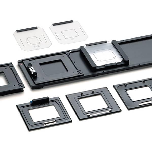 Adapterplatte für Contax 645