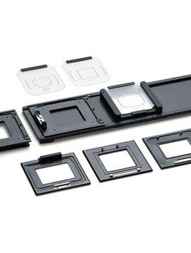 Linhof Adapterplatte für Mamiya 645 AF/AFD