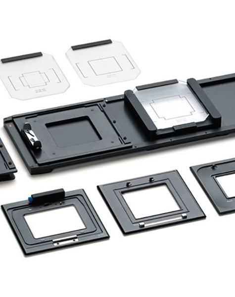 Linhof Adapterplatte für Hasselblad V