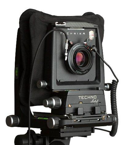 Linhof Techno Kamera