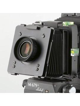 Linhof M 679 cs Lupenansatz 8x8 zum Basic Lichtschacht
