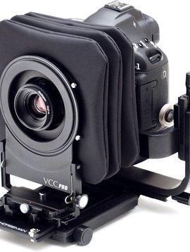 Horseman Horseman VCC-Pro für Sony E mit Objektivplatte für M39 Objektive