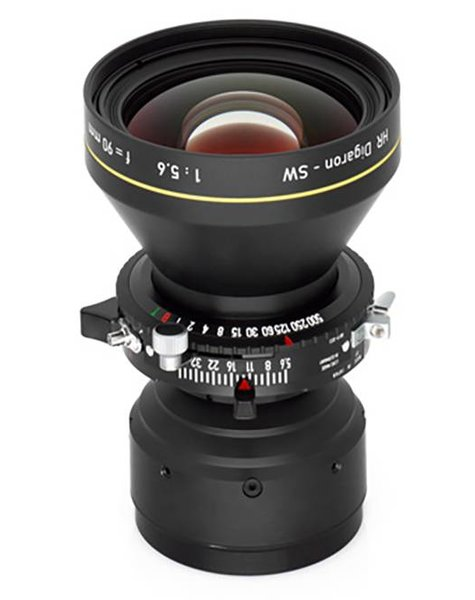 Rodenstock HR Digaron W 5,6/90mm