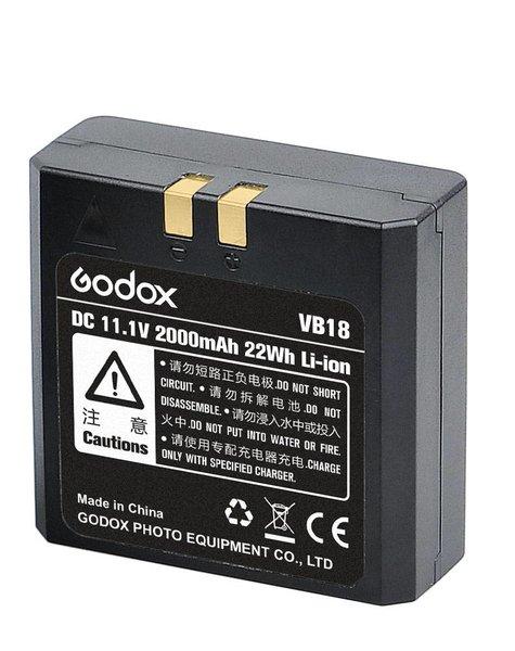 Godox Godox Ersatzakku für V850/V860II