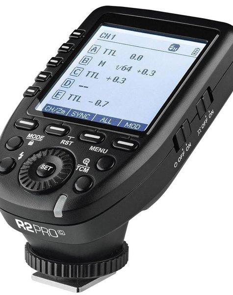 Godox Godox Xpro-S TTL Funksteuerung - Copy