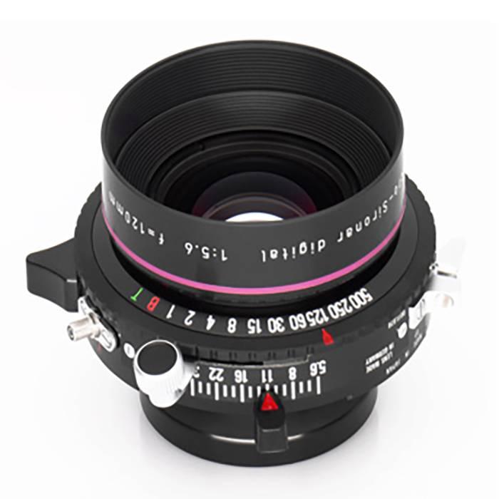Rodenstock Apo Macro Sironar digital 5,6/120mm