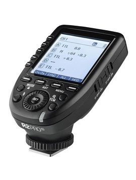 Godox Godox Xpro-N TTL Funksteuerung