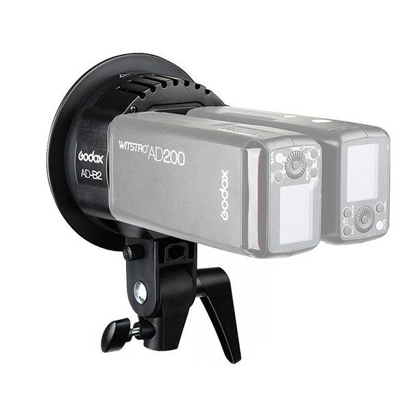 Godox AD-B2 AD200 Adapter