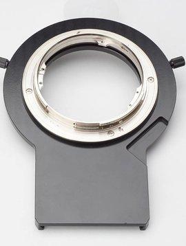 Horseman VCC Pro-G Camera Adapter II (inkl. Fujifilm G-mount)