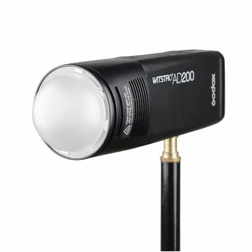 Godox Magnetisches Lichtformerset für AD200