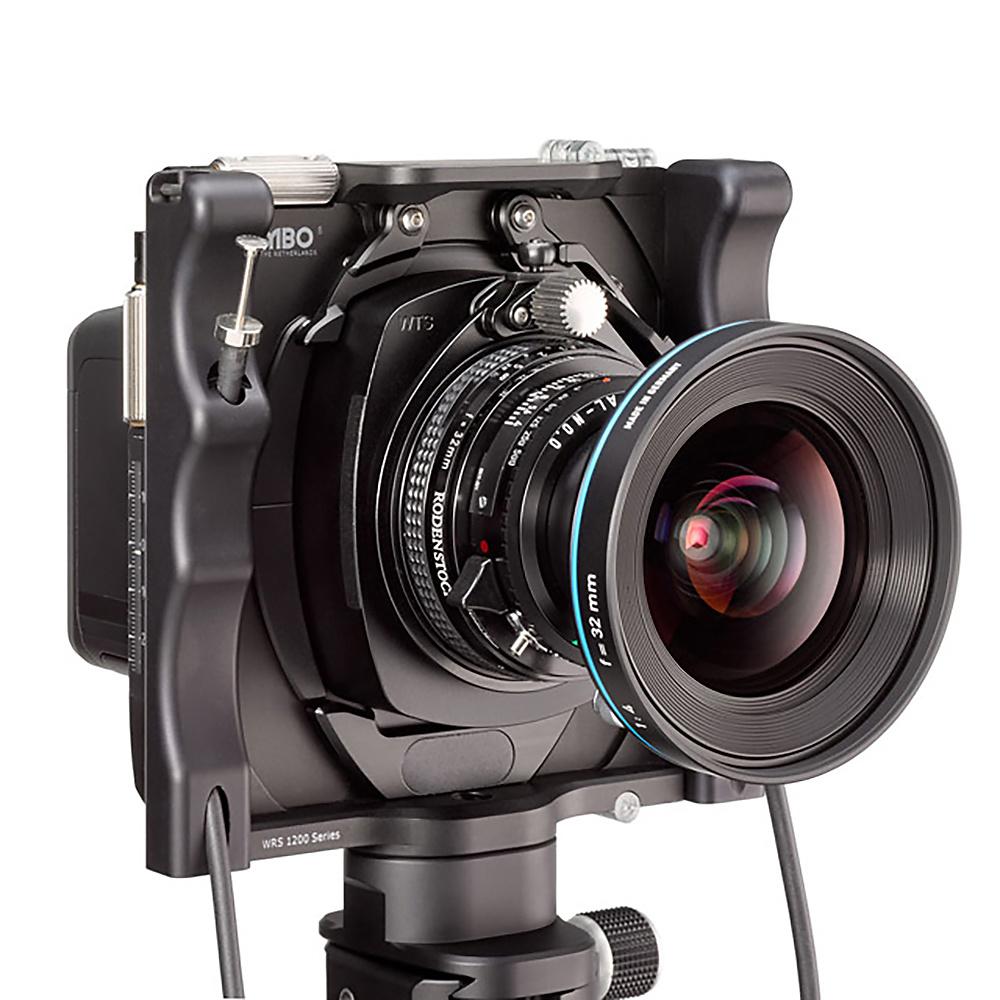 Architekturkamera WRS 1200 Einstiegsmodell