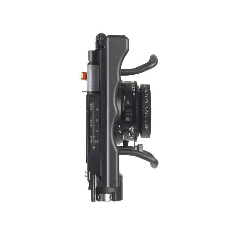 Cambo Architekturkamera WRS 1200 Einstiegsmodell