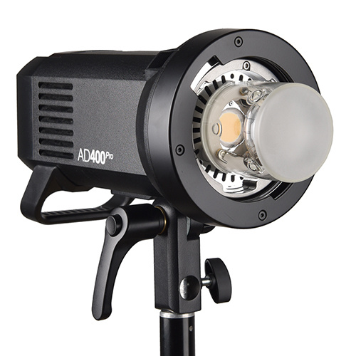 Godox Zur Verwendung von Bron-Lichtformern