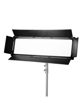 Walimex pro Soft LED Brightlight 2400 Bi Color Fla