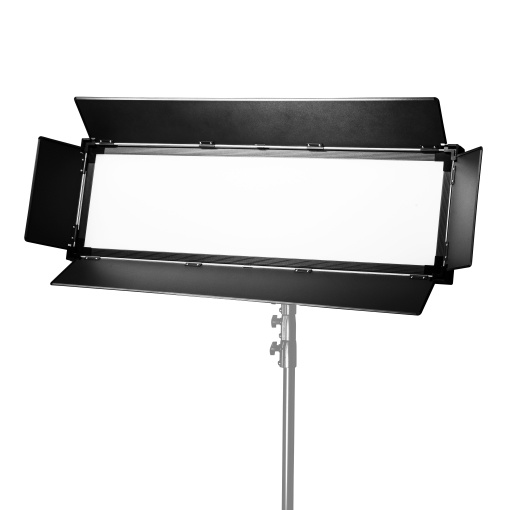Walimex Walimex pro Soft LED Brightlight 2400 Bi Color Fla