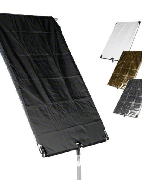 Leichte 4in1 Reflektorboards, 60x90cm