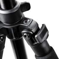 Walimex pro Carbon-Pro-Stativ mit Mittelsäule