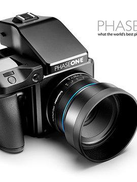 Phase One Phase One IQ1 50MP Kit