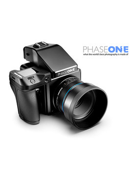 Phase One Phase One IQ2 50MP Kit