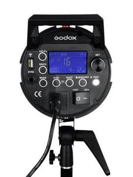 Godox Topkit QT400-II