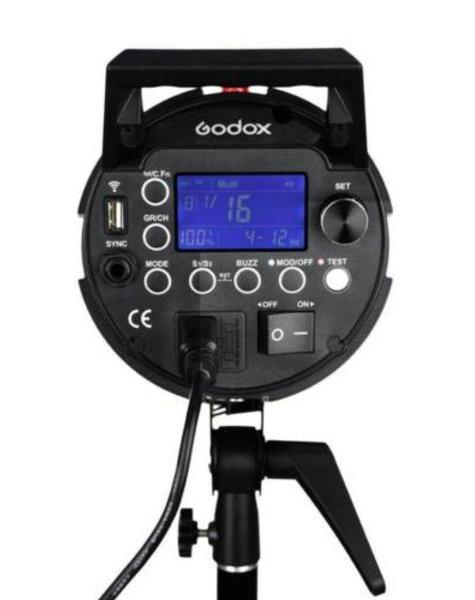 Godox QT400 KIt