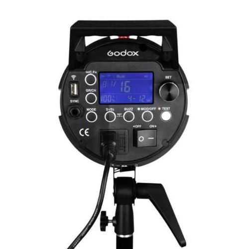Godox Godox QT400 KIt