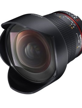 Samyang 2,8/14mm MF Canon
