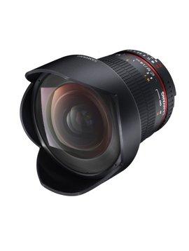 Walimex Samyang 2,8/14mm MF Canon