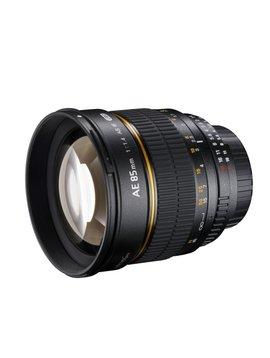 Walimex pro 85mm IF Nikon