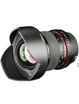 Walimex pro 14mm Canon EF