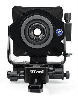 Horseman VCC-Pro G Nikon F-Mount