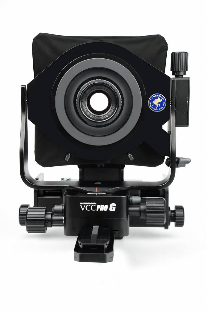 Horseman VCC-Pro G Body mit Nikon F-Mount